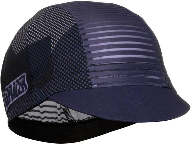 Bioracer Summer Cap purple blitzz
